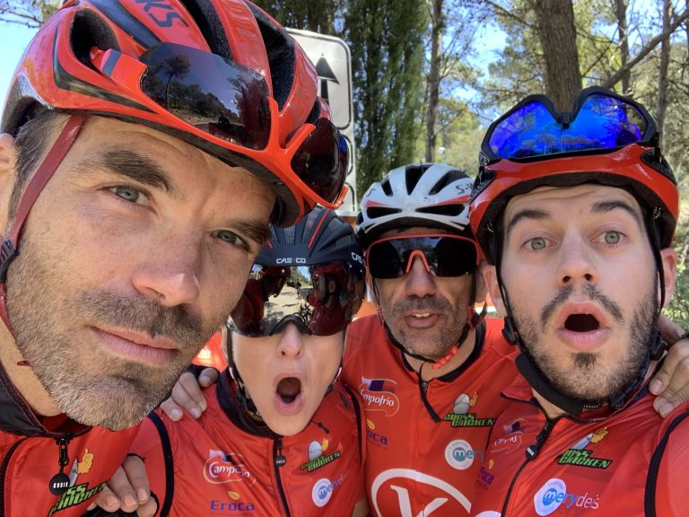 Kalamos: Stage Altea 2019