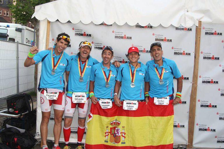 🥇You are an Ironman - 25 consejos básicos para colgarte la medalla.